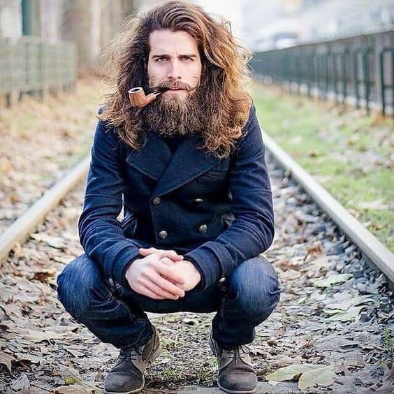 facial hair styles images 1