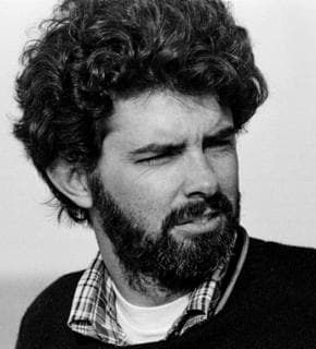 george lucas without beard 1