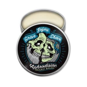 grave before shave beard balm 1