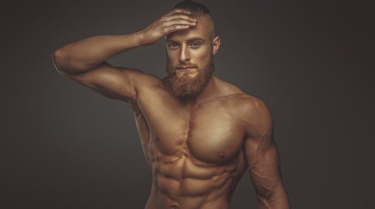 how to thicken your beard 1
