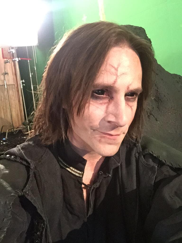 matt mercer beard 1