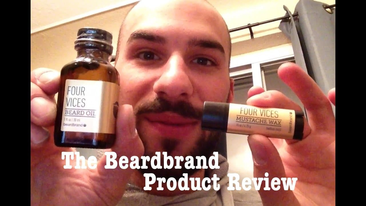 mustache and beard care 1