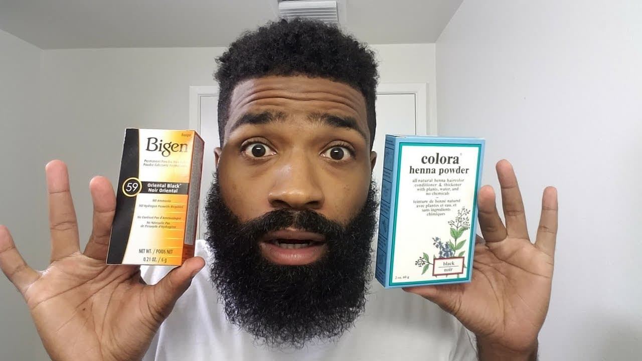 natural beard and mustache dye 1