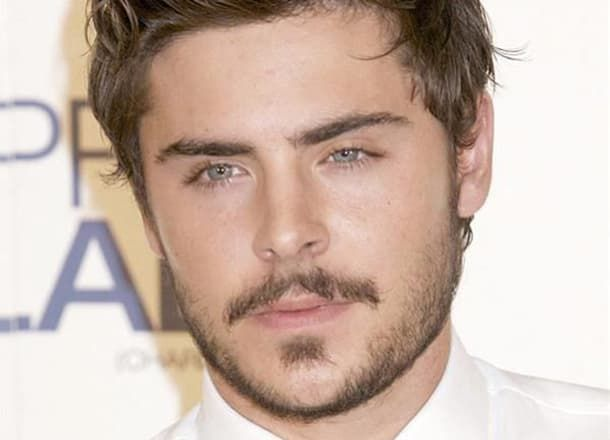 styles of beard and mustache 1