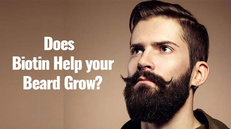 supplements for beard growth 1