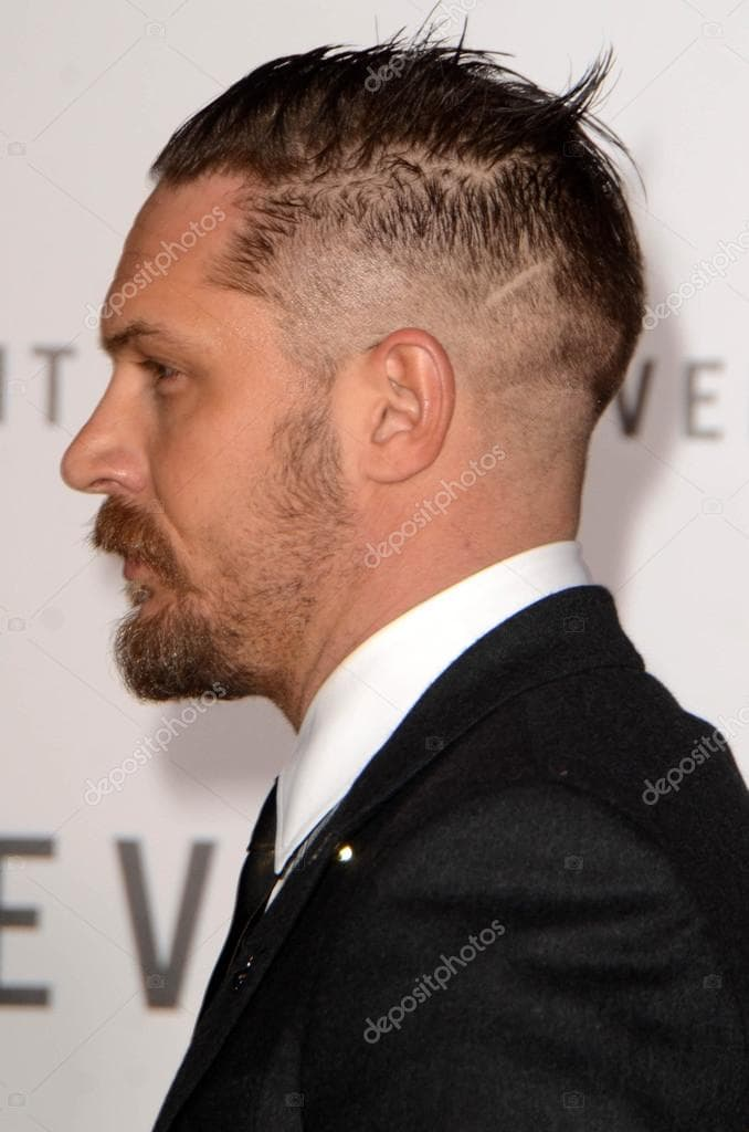 tom hardy no beard 1