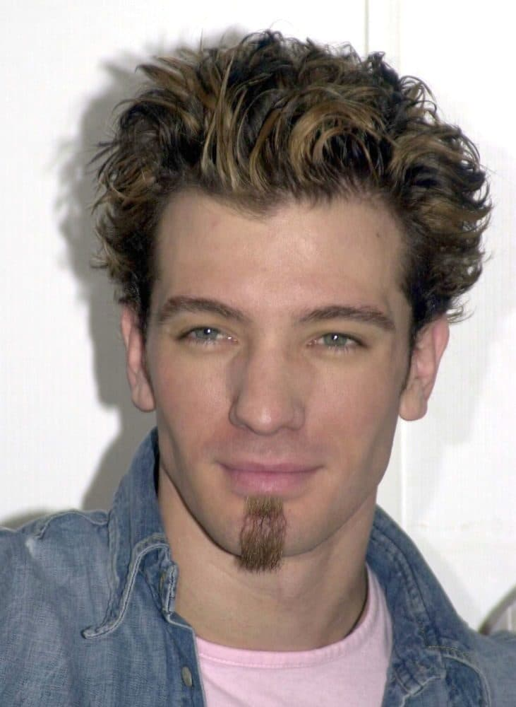 trimmed facial hair styles 1