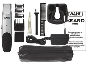 wahl groomsman beard and mustache trimmer 1