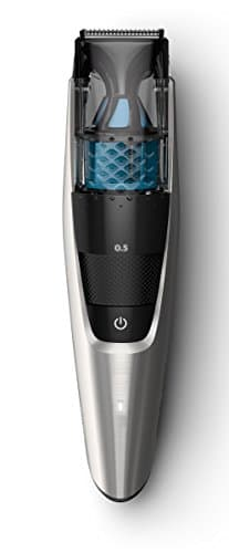 norelco mustache and beard trimmer 1