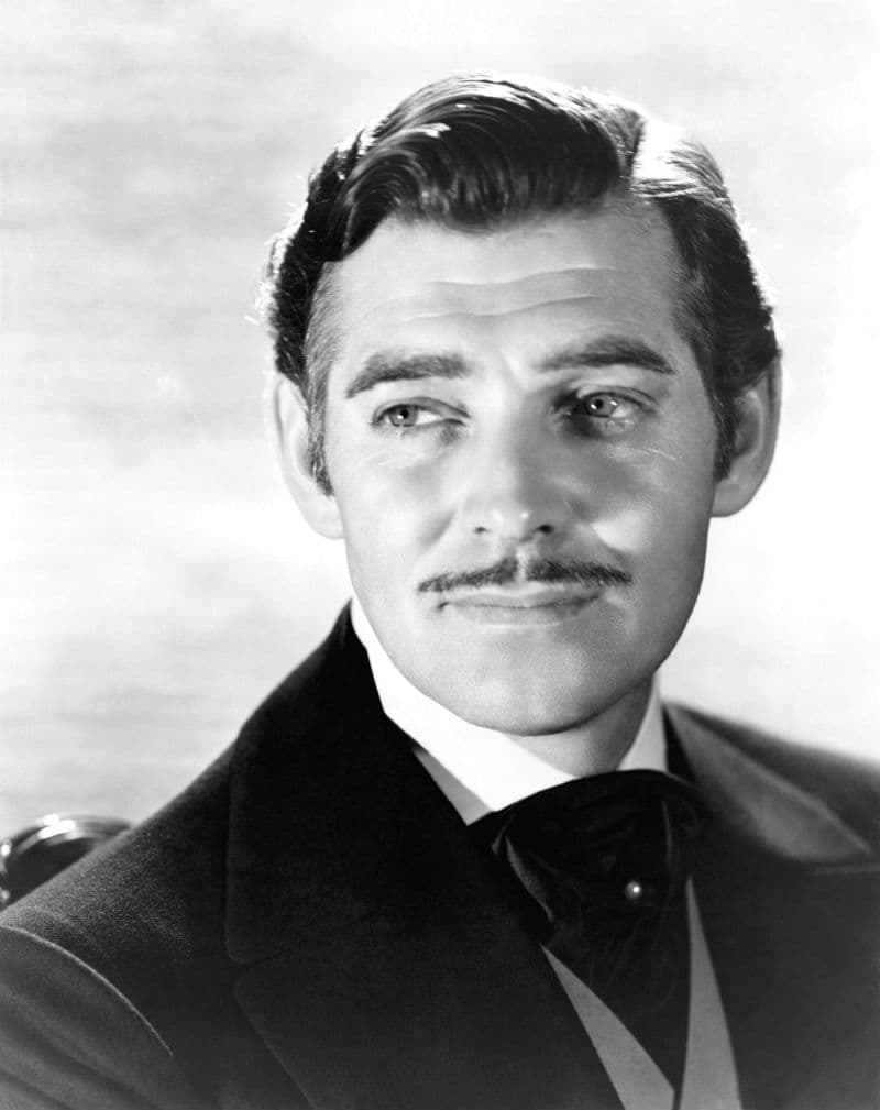 old fashioned facial hair styles 1