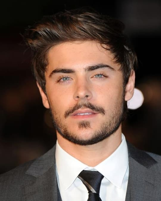 facial hair styles for bald men photo - 1