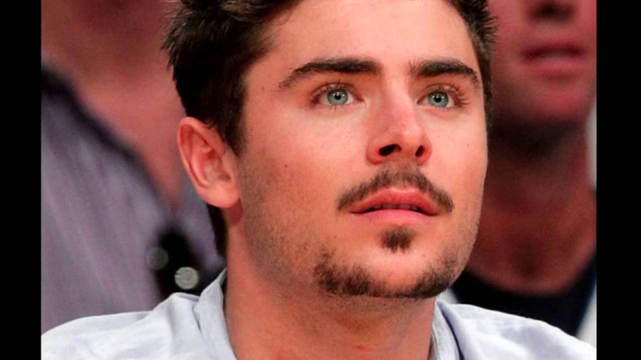 facial hair styles for patchy beards photo - 1