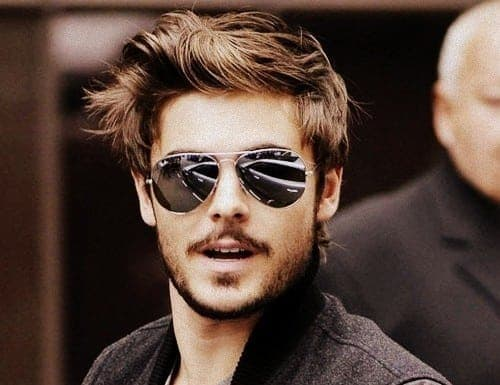patchy facial hair styles photo - 1